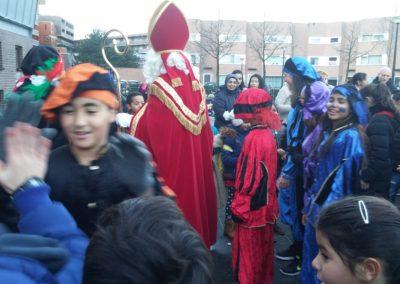 Sinterklaasfeest voor iedereen