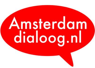 Dag van de Dialoog in Amsterdam
