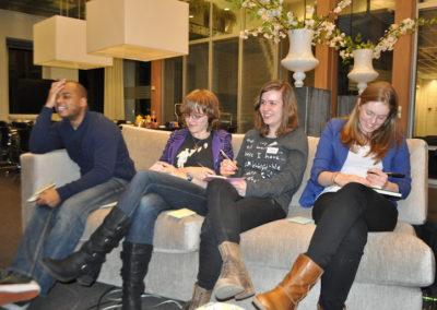 Rabobank in dialoog met jongeren